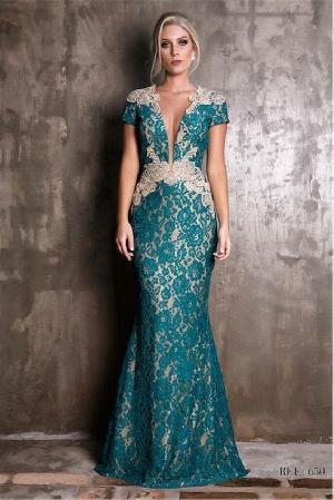Cocktail Dress 06