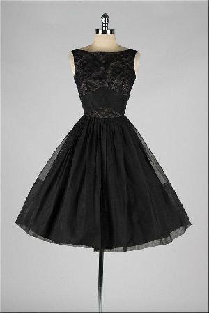 Cocktail Dress 11