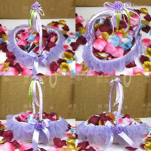 Flower Girl Basket 01