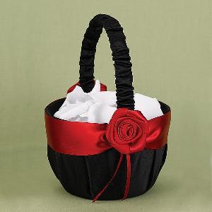 Flower Girl Basket 04