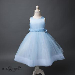 Flower Girl Dress 08