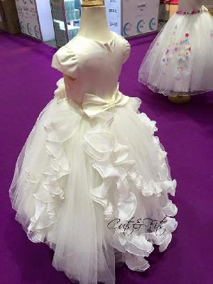 Flower Girl Dress 11