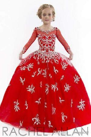 Flower Girl Dress 15