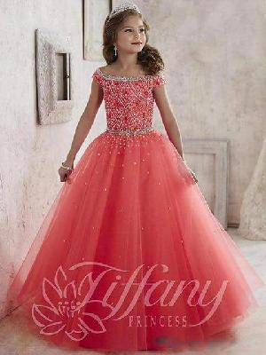 Flower Girl Dress 16
