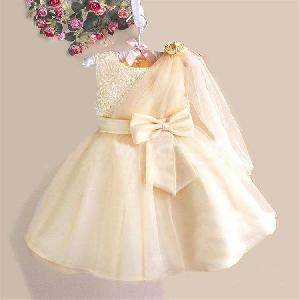 Flower Girl Dress 12