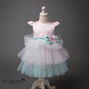 Flower Girl Dress 23