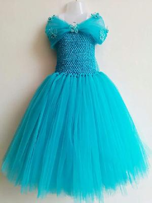 Flower Girl Dress 17