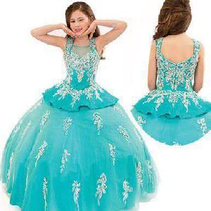 Flower Girl Dress 19
