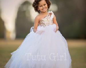 Flower Girl Dress 36
