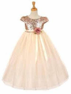 Flower Girl Dress 41