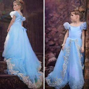 Flower Girl Dress 10