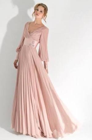 Indo Western Gown 06