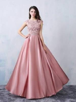 Indo Western Gown 07