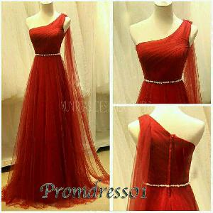 Indo Western Gown 08