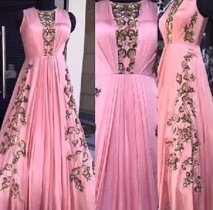Indo Western Gown 12