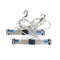 Aluminum Harness Board