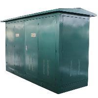 Box Type Transformer Substation Box 01