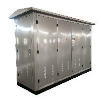 Box Type Transformer Substation Box 02