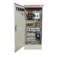 Low Voltage Power Supply Box 01