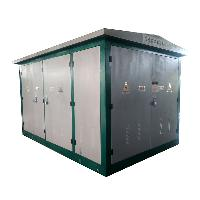 10 KV Box Type Transformer Substation