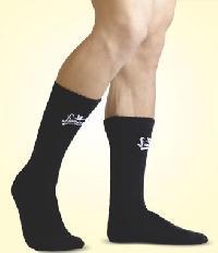 Flamingo Diabetic Socks