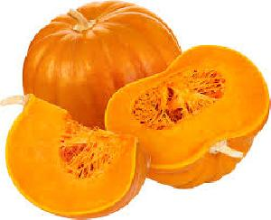Fresh Pumpkin 01