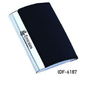 IDF-6187 Multi Purpose Card Holder