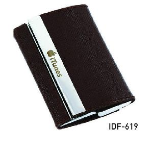 IDF-619 Multi Purpose Card Holder
