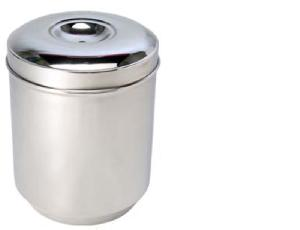 Stainless Steel Container 02