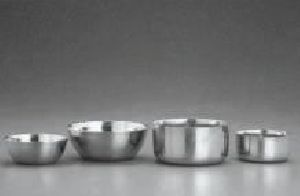 Stainless Steel Dinner Bowls