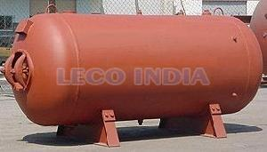 Modified Hanson Steelwatertank