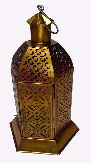 Decorative Lantern 02