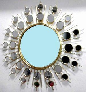 Wall Mirror 04
