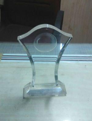 Acrylic Fancy Trophy 02