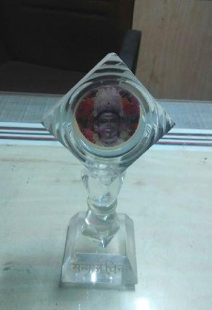 Acrylic Fancy Trophy 03