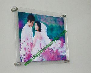 Acrylic Photo Frame 04