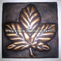 7001 Copper Tiles