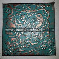 7005 Copper Tiles