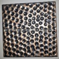 7017 Copper Tiles