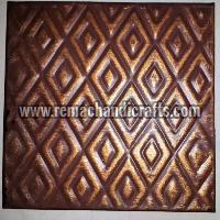 7020 Copper Tiles