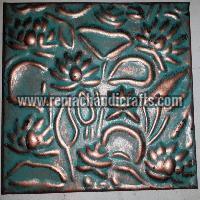 7021 Copper Tiles