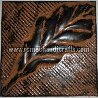 7026 Copper Tiles