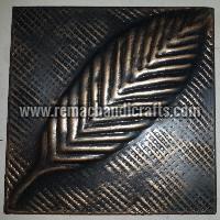 7034 Copper Tiles