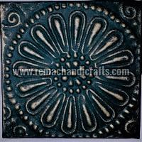 7037 Copper Tiles