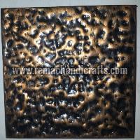 7043 Copper Tiles