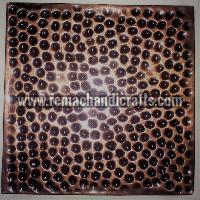 7044 Copper Tiles