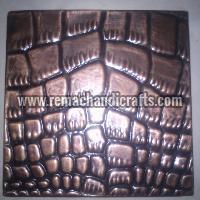 7045 Copper Tiles