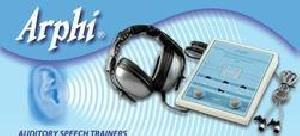 Speech Trainer Audiometer