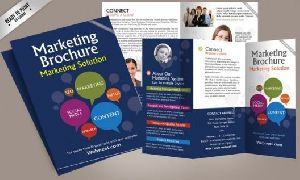 Brochure Printing Service 02