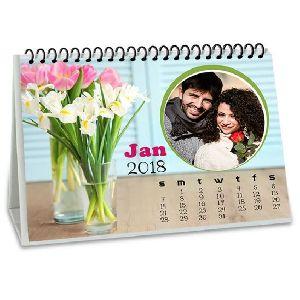 Table Calendar 02